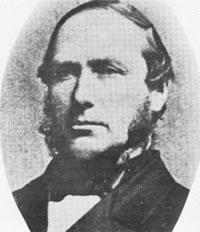 Alan Gilmour