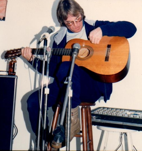 Michael Tarry McDermott c.1983 from Bruce Thompson .jpg