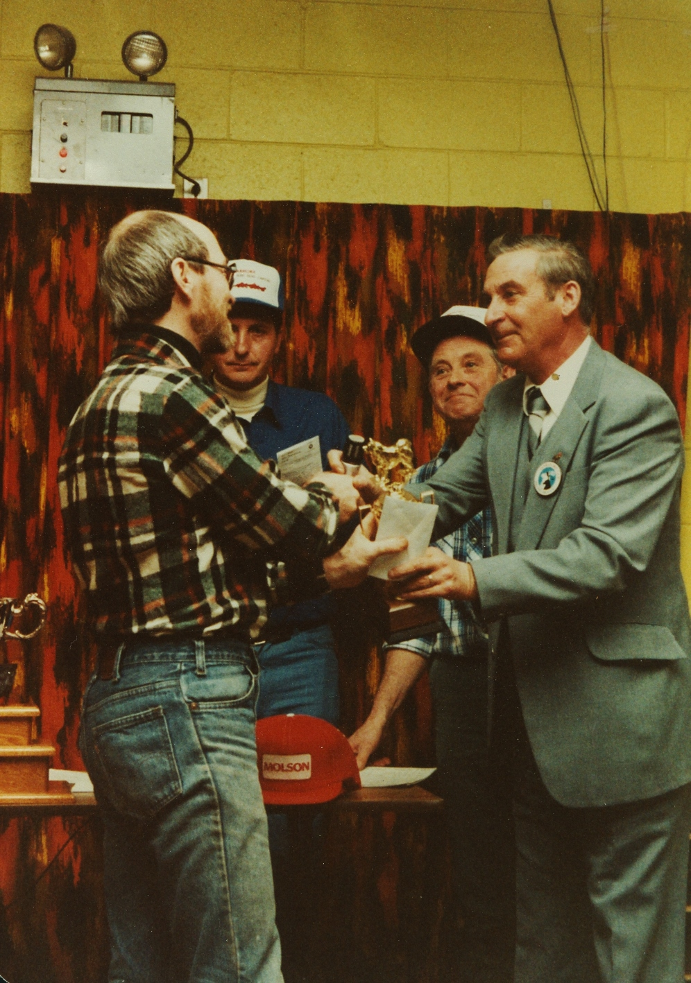 Snofest 1984