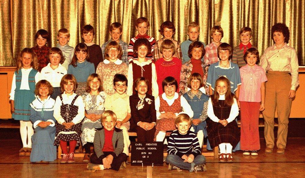 1979-80 Grade 3