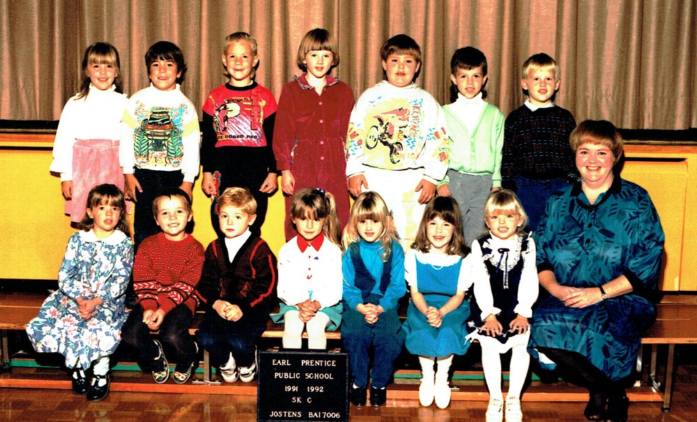 Earl Prentice 1991-92 Senior Kindergarten.jpg