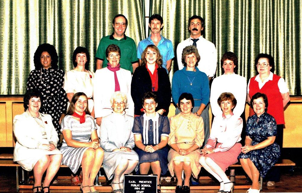 Earl Prentice 1984-85 staff.jpg