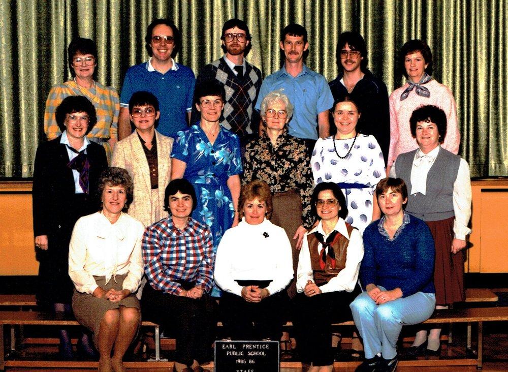 Earl Prentice 1985-86 staff.jpg