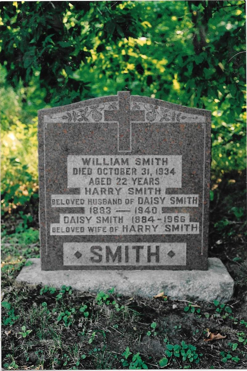 Harry Smith Family Gravestone.jpg