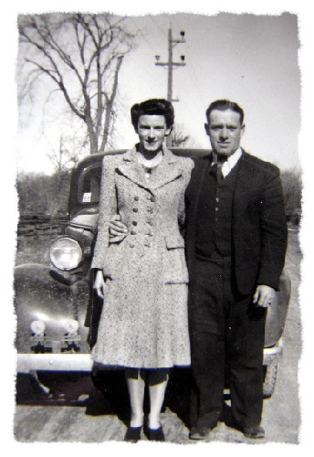 George and Thelma Lummiss
