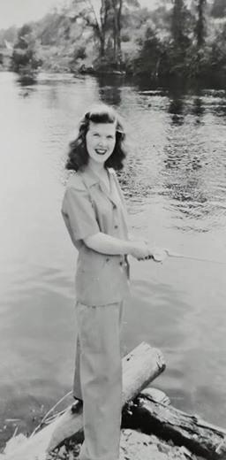 Dorothy Forestell
