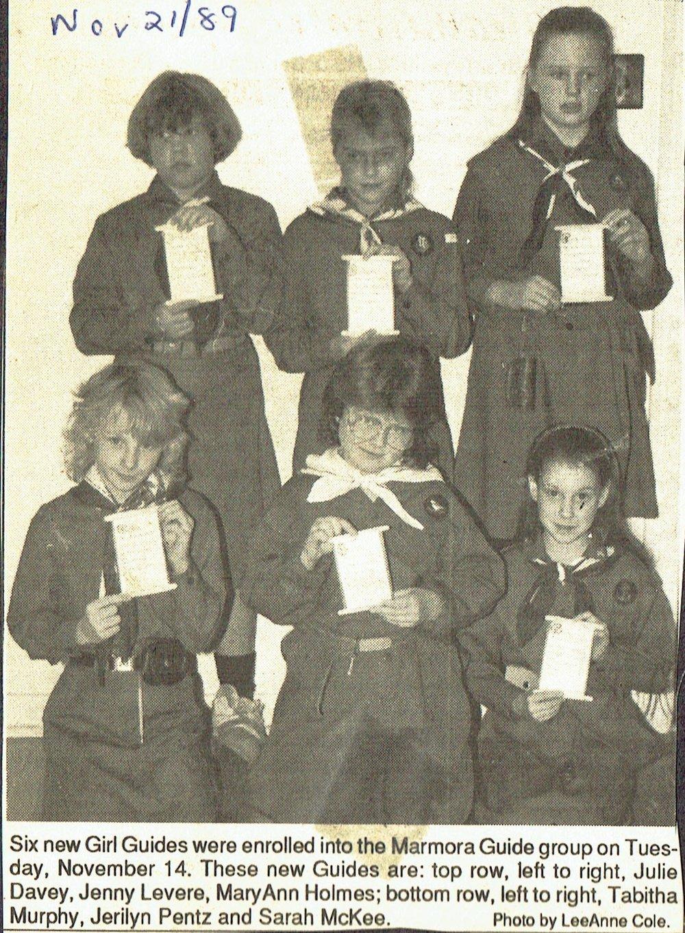 Girl guides 1989.jpg