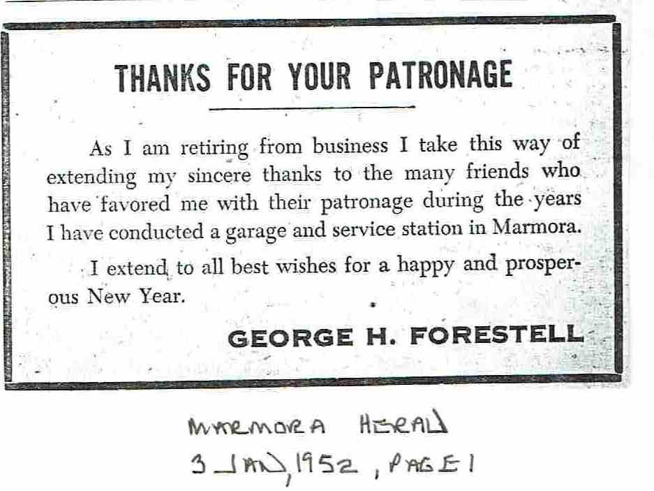 Forestell retires ad.JPG