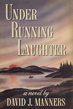 Under Running Laughter (1943), was a best-seller.