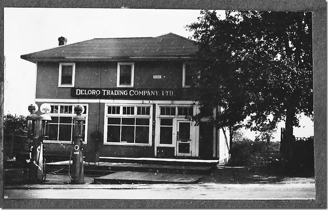 Deloro General Store 1946 donated by Robin Riddihough.jpg