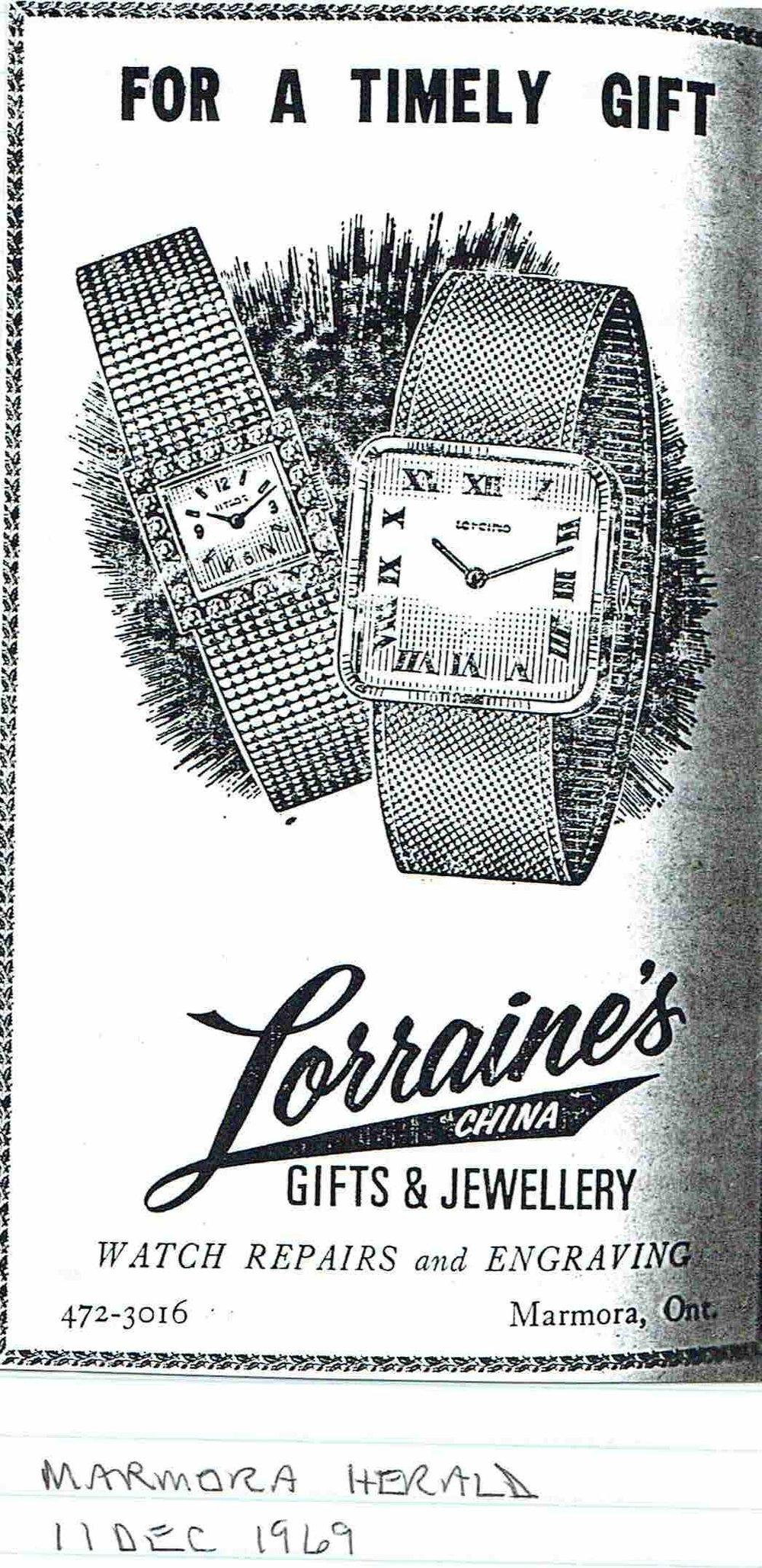 1969 Lorraines' Jewellery.JPG