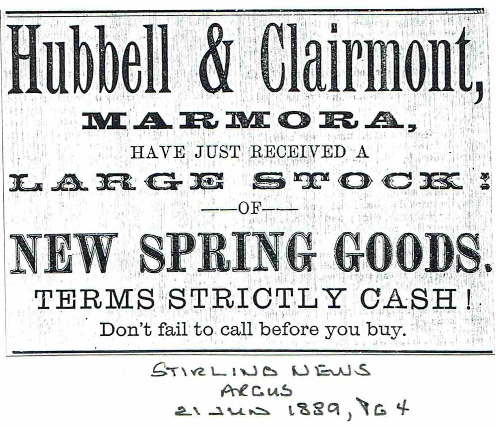 1889 Hubbell & Clairmont.JPG