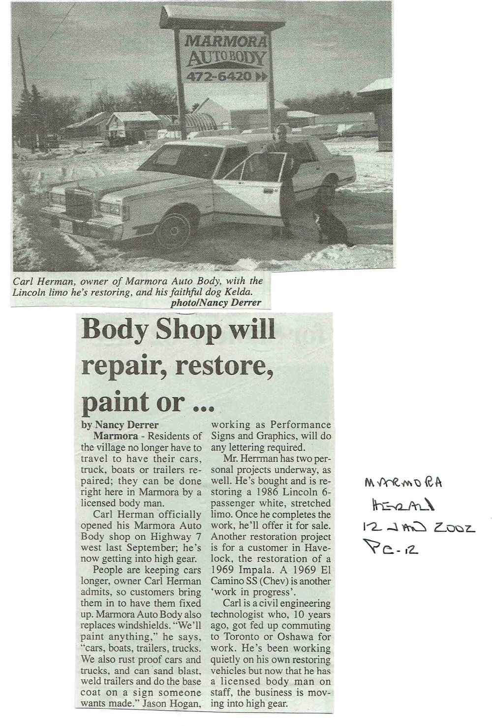 2002 Carl Herman Body Shop.JPG