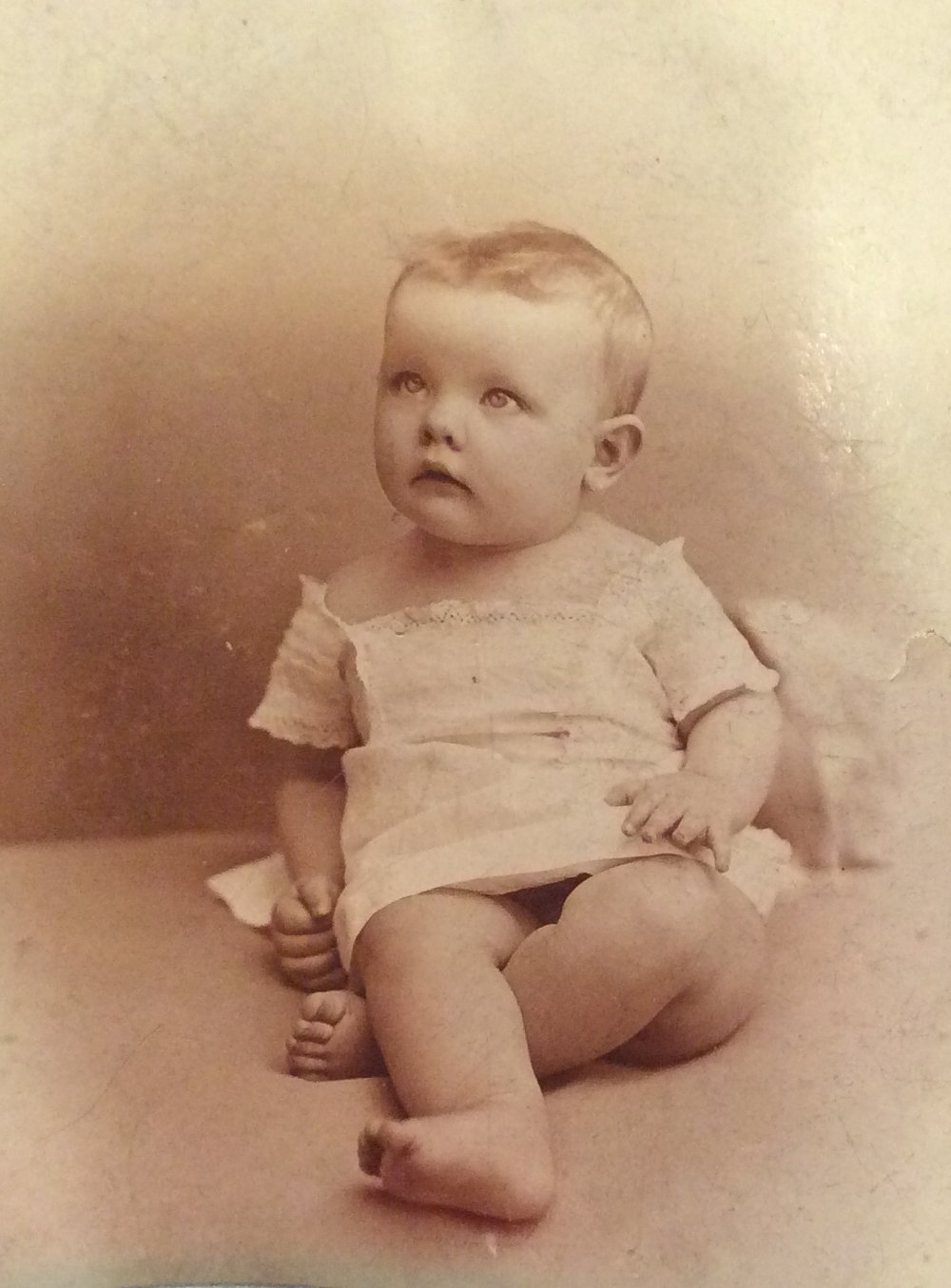 Madeleine Sarah Shannon Smith 29 March 1894 to 20 August 1963 . (1)