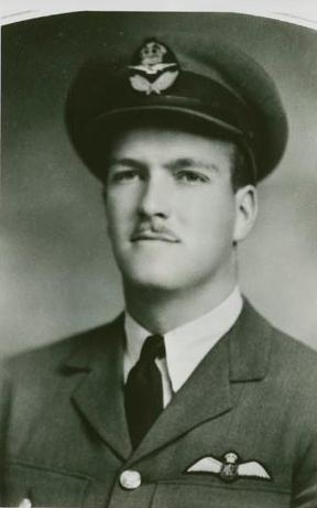 Flt-Lt Thomas Schofield