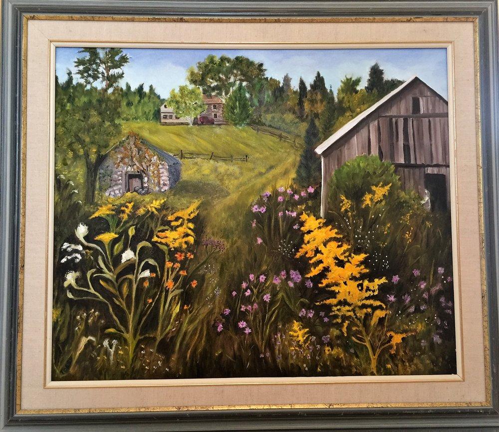 #177 The Granger Farm, Madoc.JPG