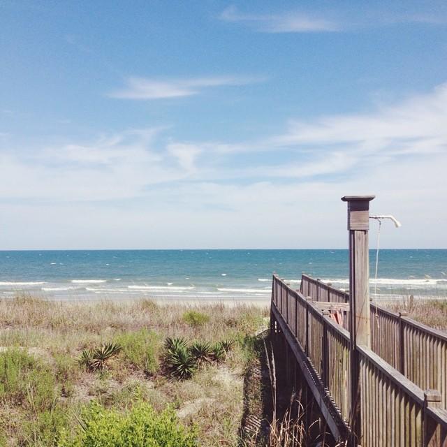 Vacation Spot -