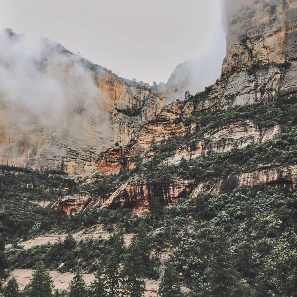 Favorite Hike -