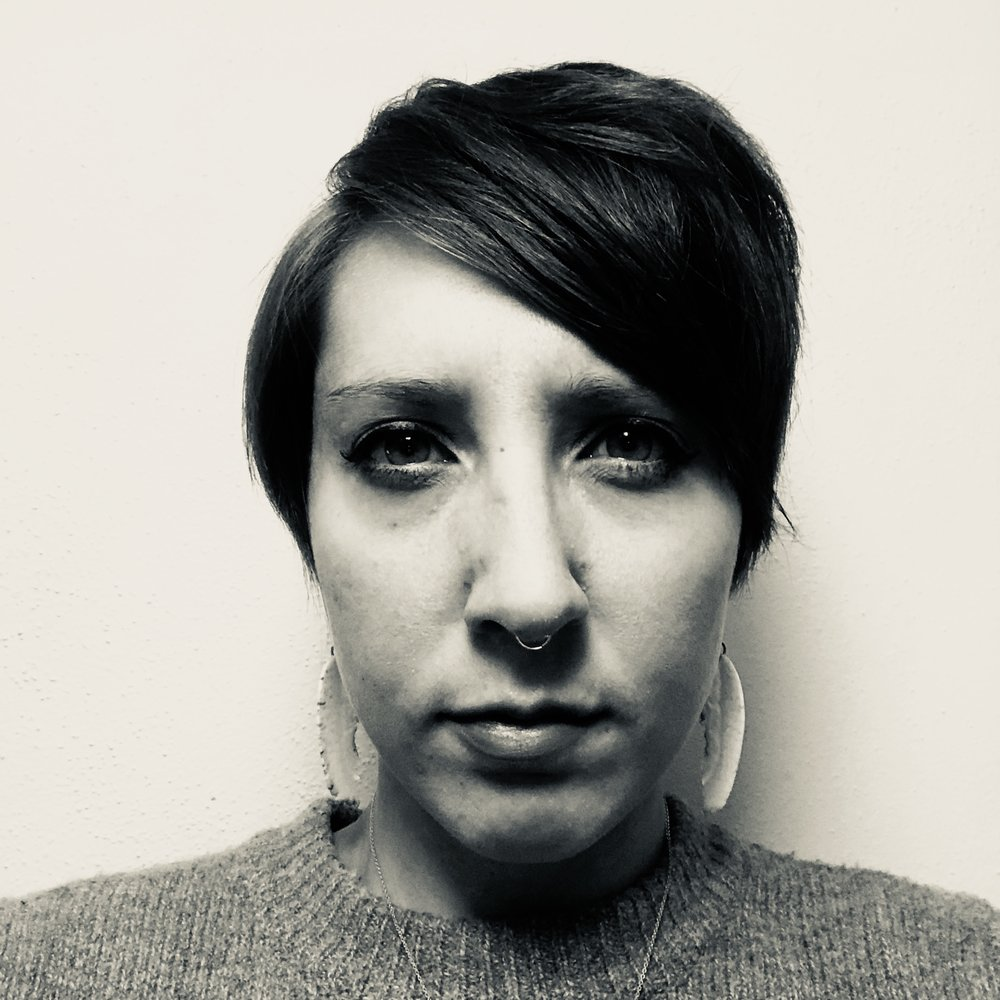 Abigail Chabitnoy earned her MFA in poetry at Colorado State University and was a 2016 Peripheral Poets fellow. Her poems have appeared or are forthcoming in Hayden's Ferry Review, Tin House, Gulf Coast, Pleiades, Tinderbox Poetry Journal, Nat Brut, Red Ink, and Mud City, and she has written reviews for Colorado Review and the Volta blog. She is an enrolled descendant of the Koniag Corporation and member of the Tangirnaq Native Village in Kodiak, Alaska. She grew up in Pennsylvania and currently resides in Colorado, where she is a research associate for a consulting firm specializing in supporting indigenous self-determination. Her debut poetry collection,  How to Dress a Fish , is forthcoming from Wesleyan University Press in Fall 2018.