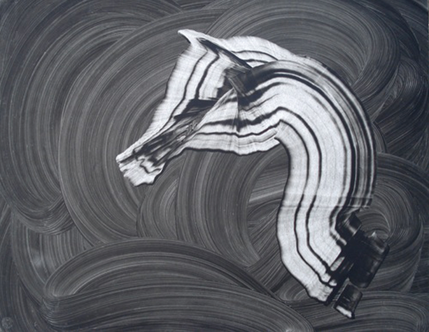 Untitled No. 1 (Horse Series)_Oil on paper_23inx29in_2011.png