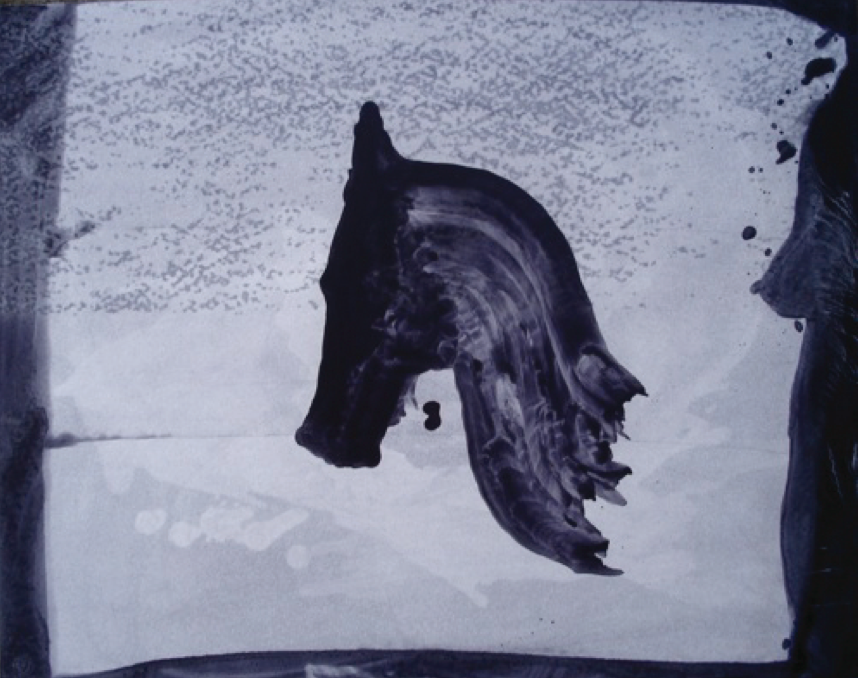 Untitled No. 4 (Horse Series)_Oil on paper_23inx29in_2011.png