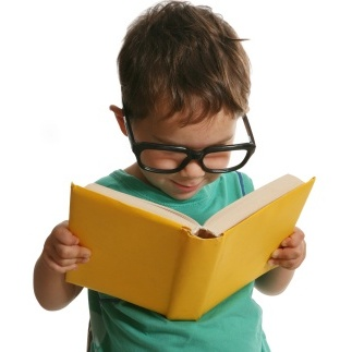 Image result for picture of a child reading