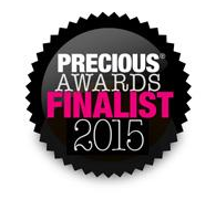 Precious Awards Finalist 2015