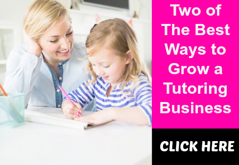 Tutoring business: how to start and market your tutoring business
