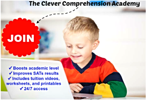 Clever Comprehension Academy