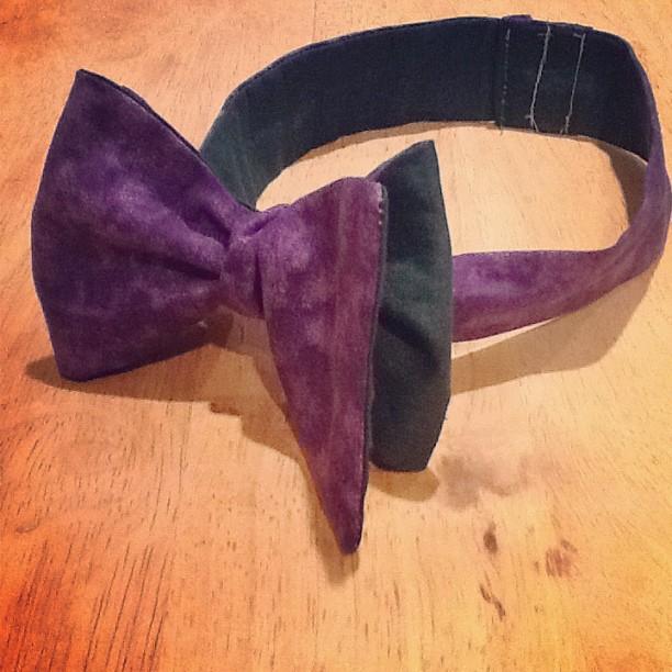 Purple swag (Taken with  Instagram )