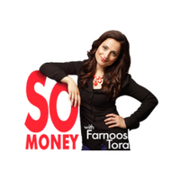Fran Chats With Farnoosh Torabi
