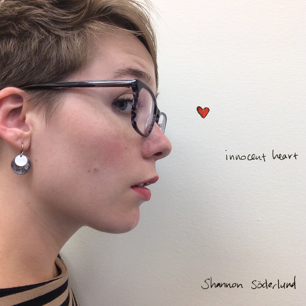 Innocent Heart  by Shannon Söderlund