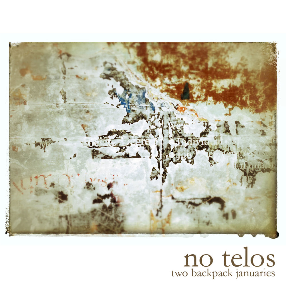 Two Backpack Januaries  by No Telos
