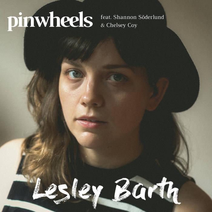 Pinwheels  by Lesley Barth