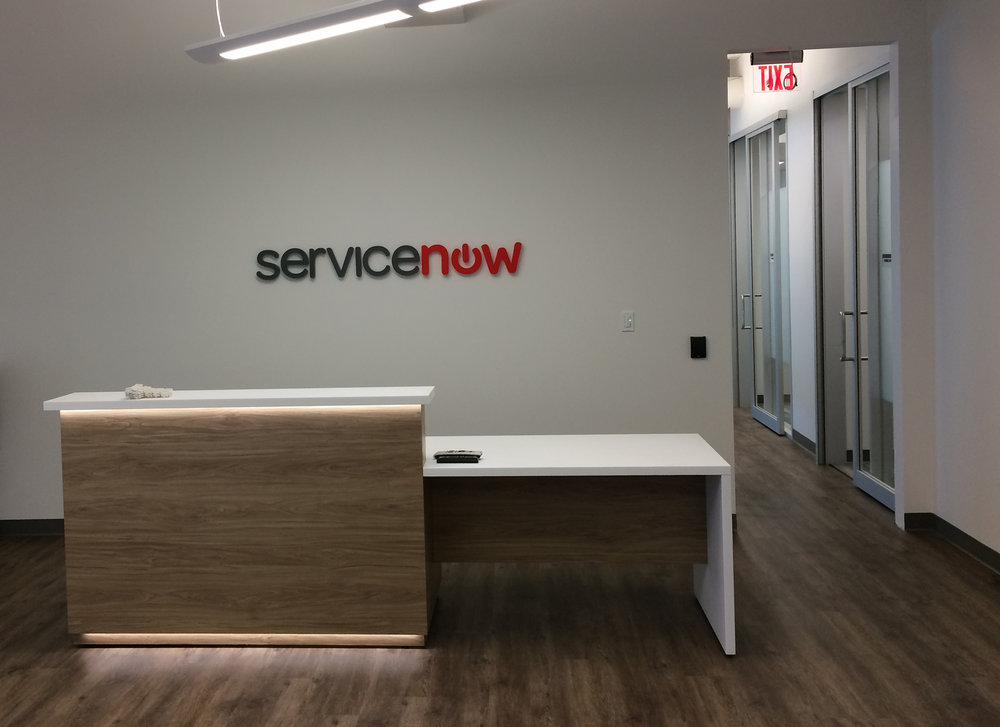 ServiceNow - Dallas, Texas