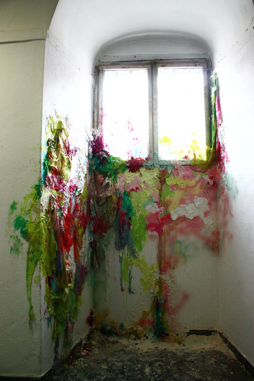 Espaço para cor / Space for color