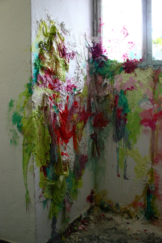Espaço para cor/ Space for color