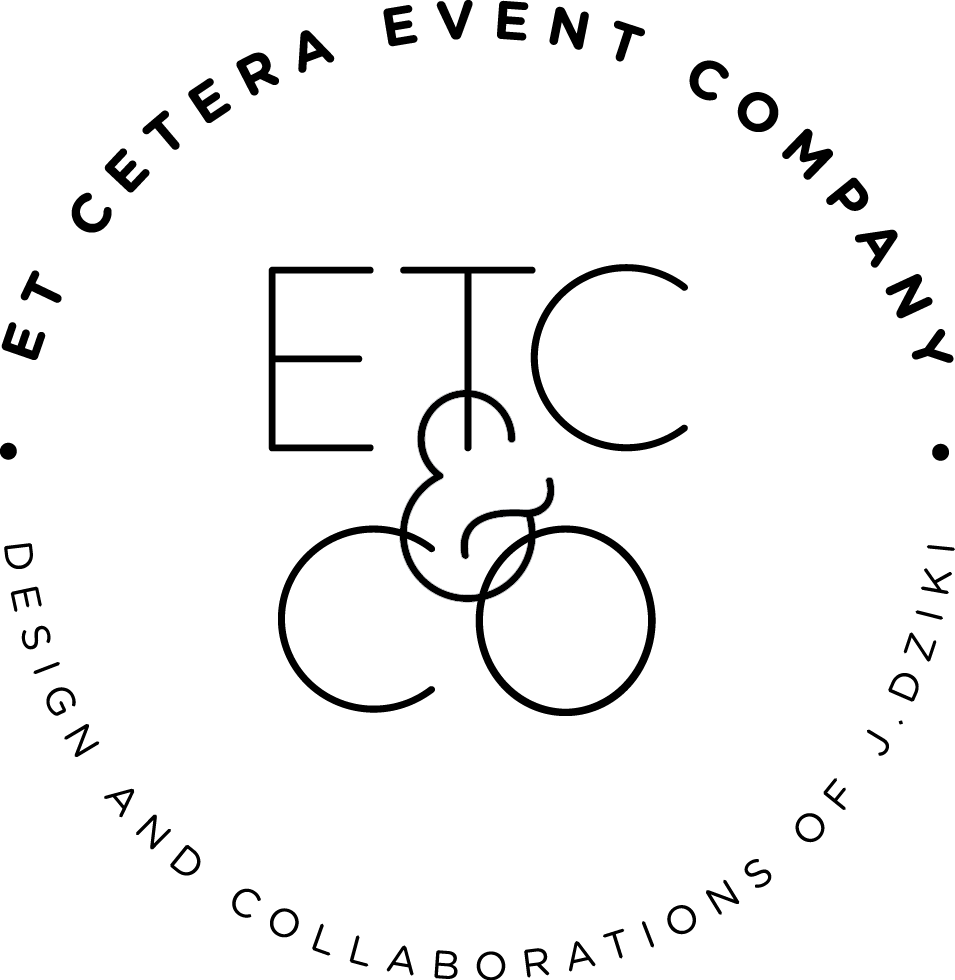 Et Cetera Event Company, Wedding and Event Planning in Vermont and New England