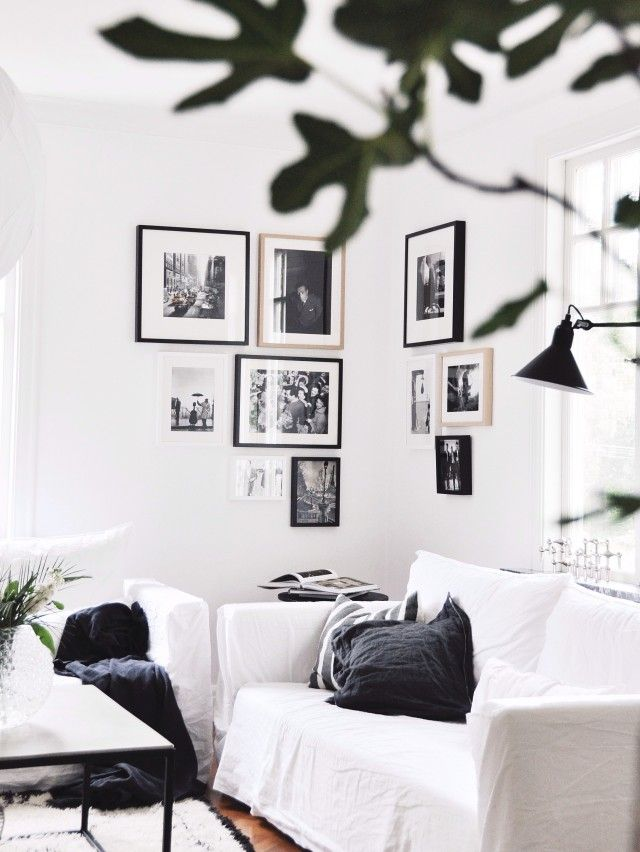 A Guide To Displaying Wall Art Salad Days