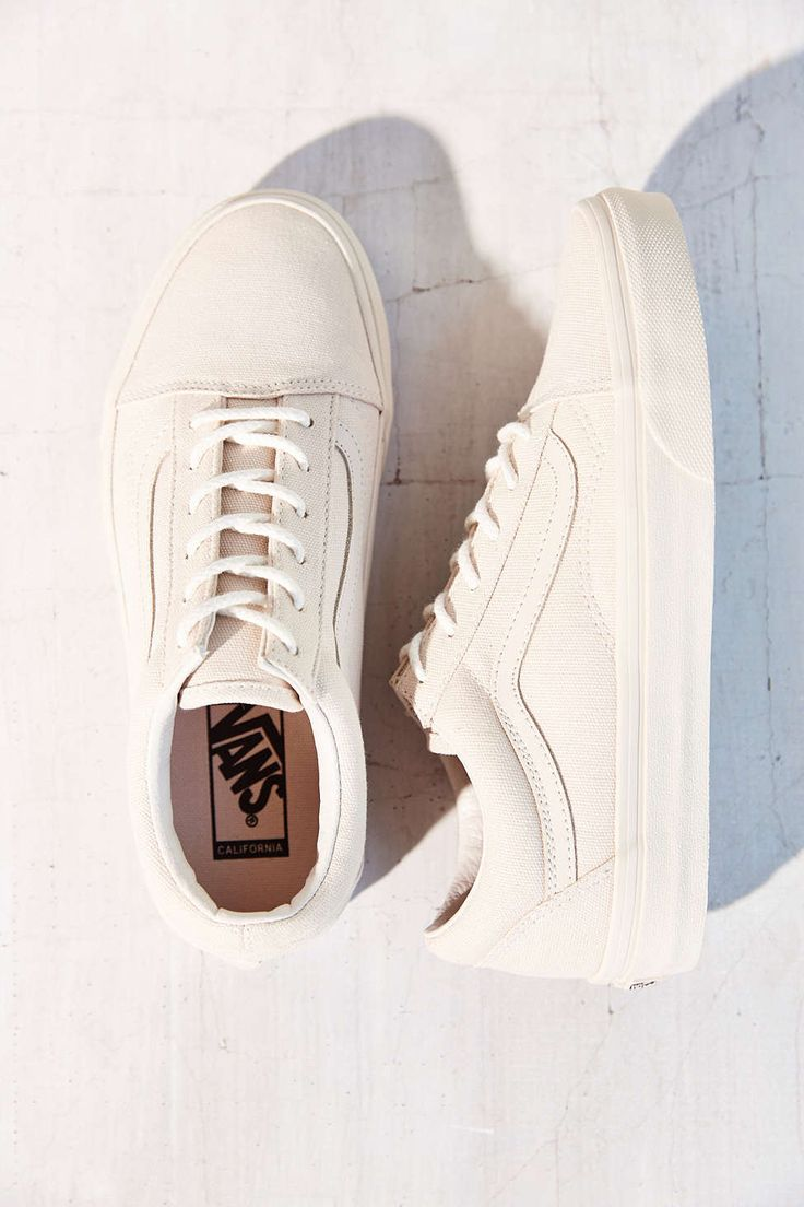 Vans, Vansguard Old Skool Reissue California, Birch, Women's