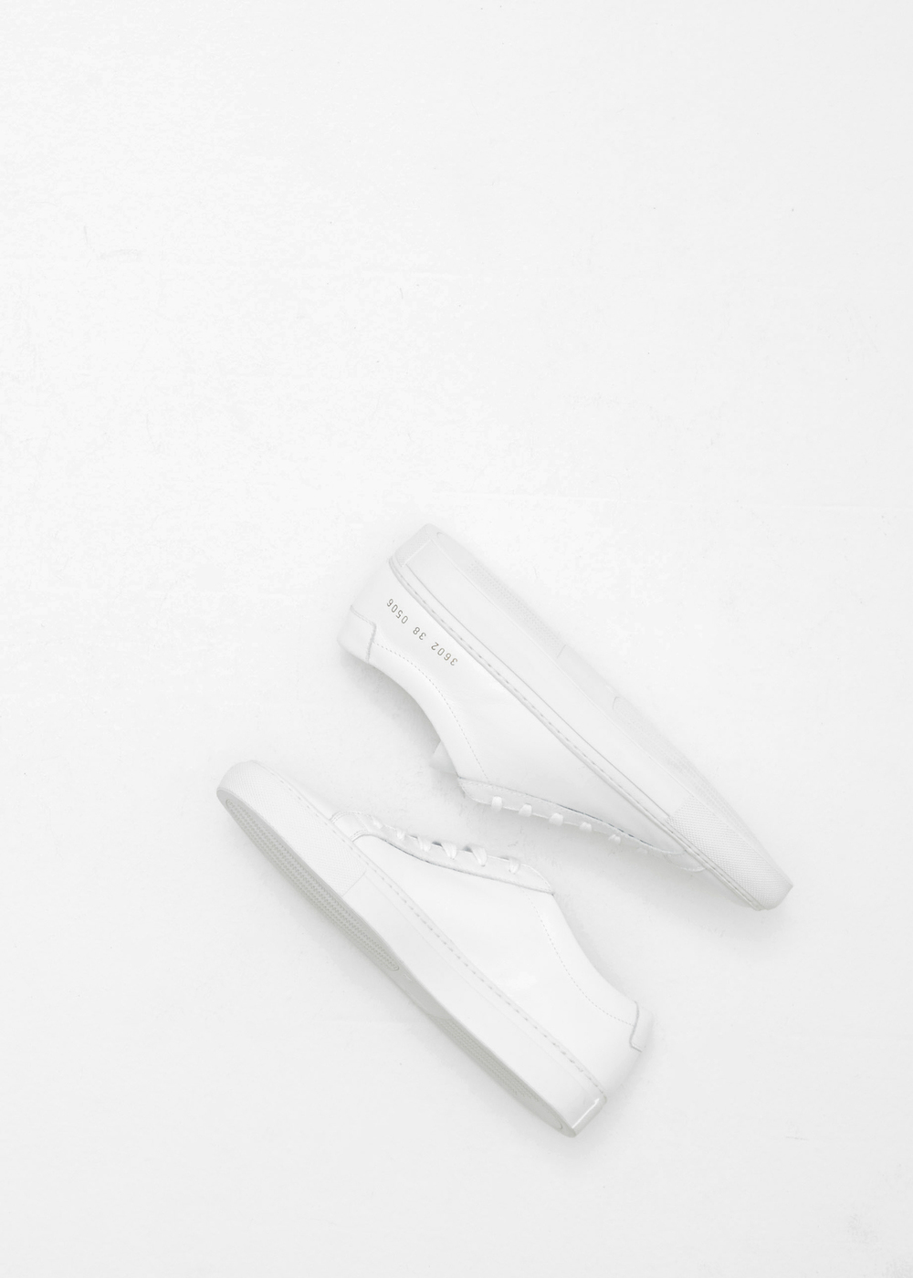 Common Projects, Original Achilles Low, Women  's