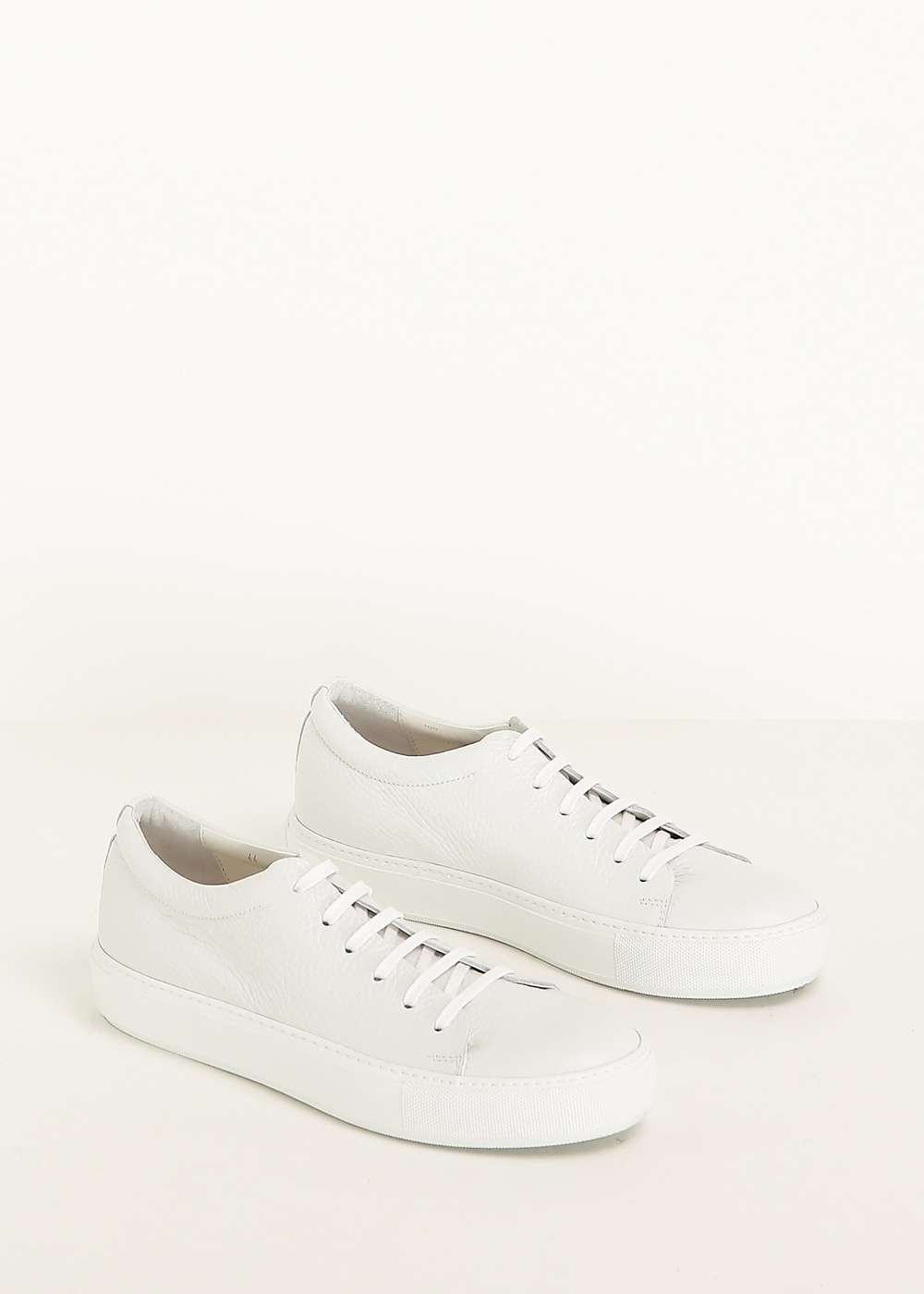 Acne Studios, Adrian, White, Men's