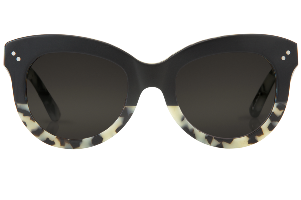 sunnies Julia-matte-black-to-au-lait-sunglasses-front_copy_42463412-2b34-49ac-87b0-eb635a01e0c8_1024x1024.png