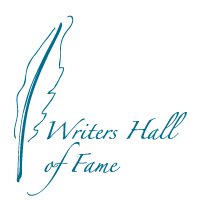 Writers Hall of Fame