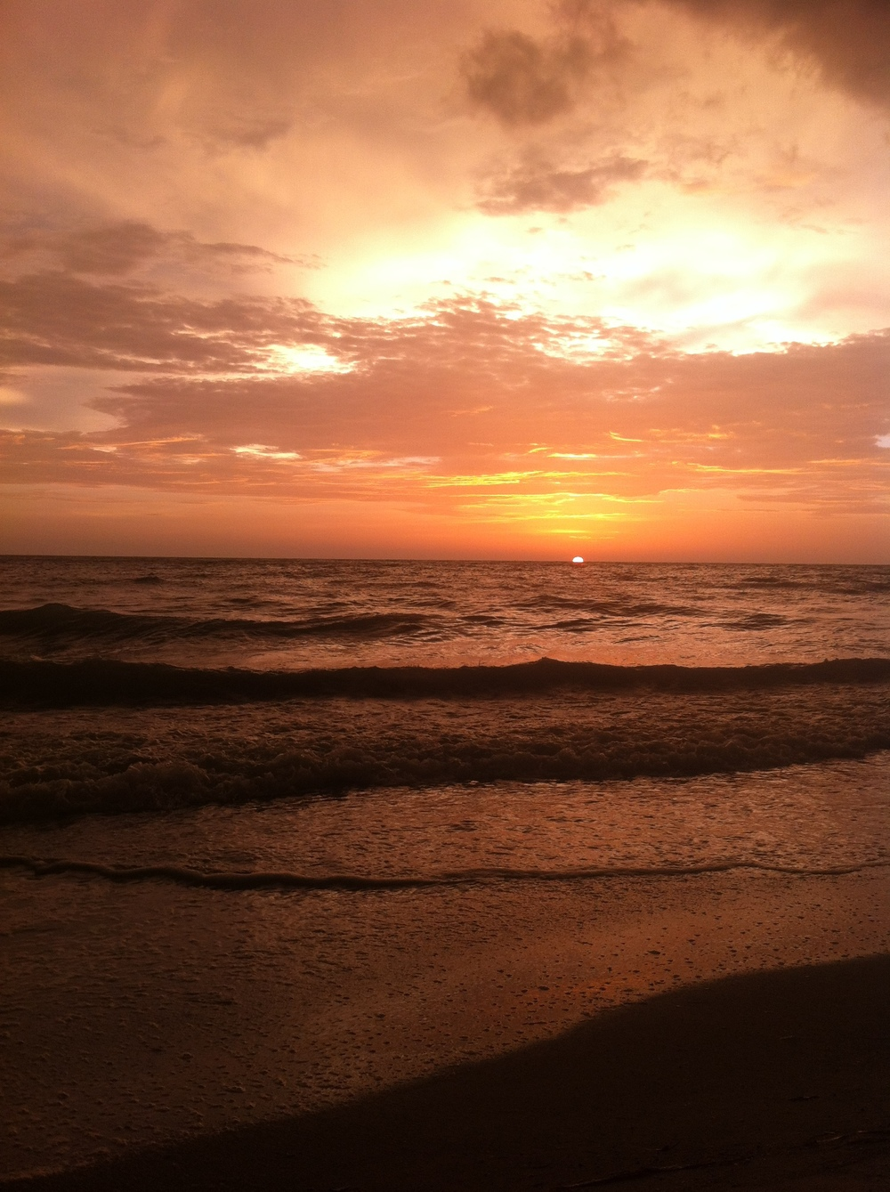 Photo taken by Elly Rundqwist at Captiva Island.