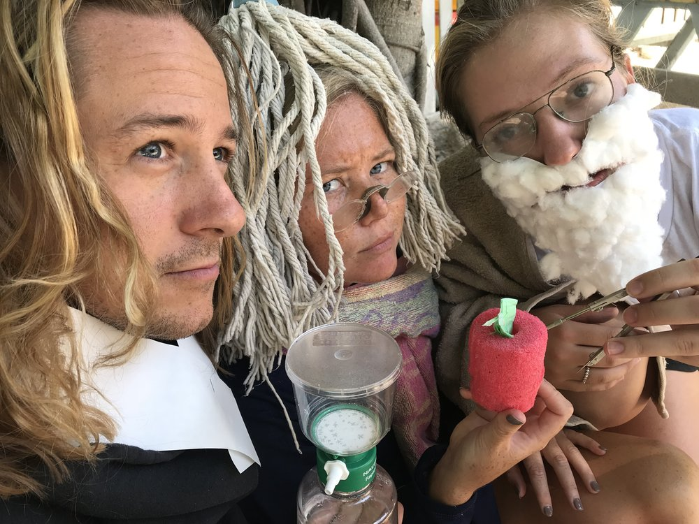 Join Sanibel Sea School for a season of after school science crime solving with Archimedes, Sir Isaac Newton, and Blaise Pascal.