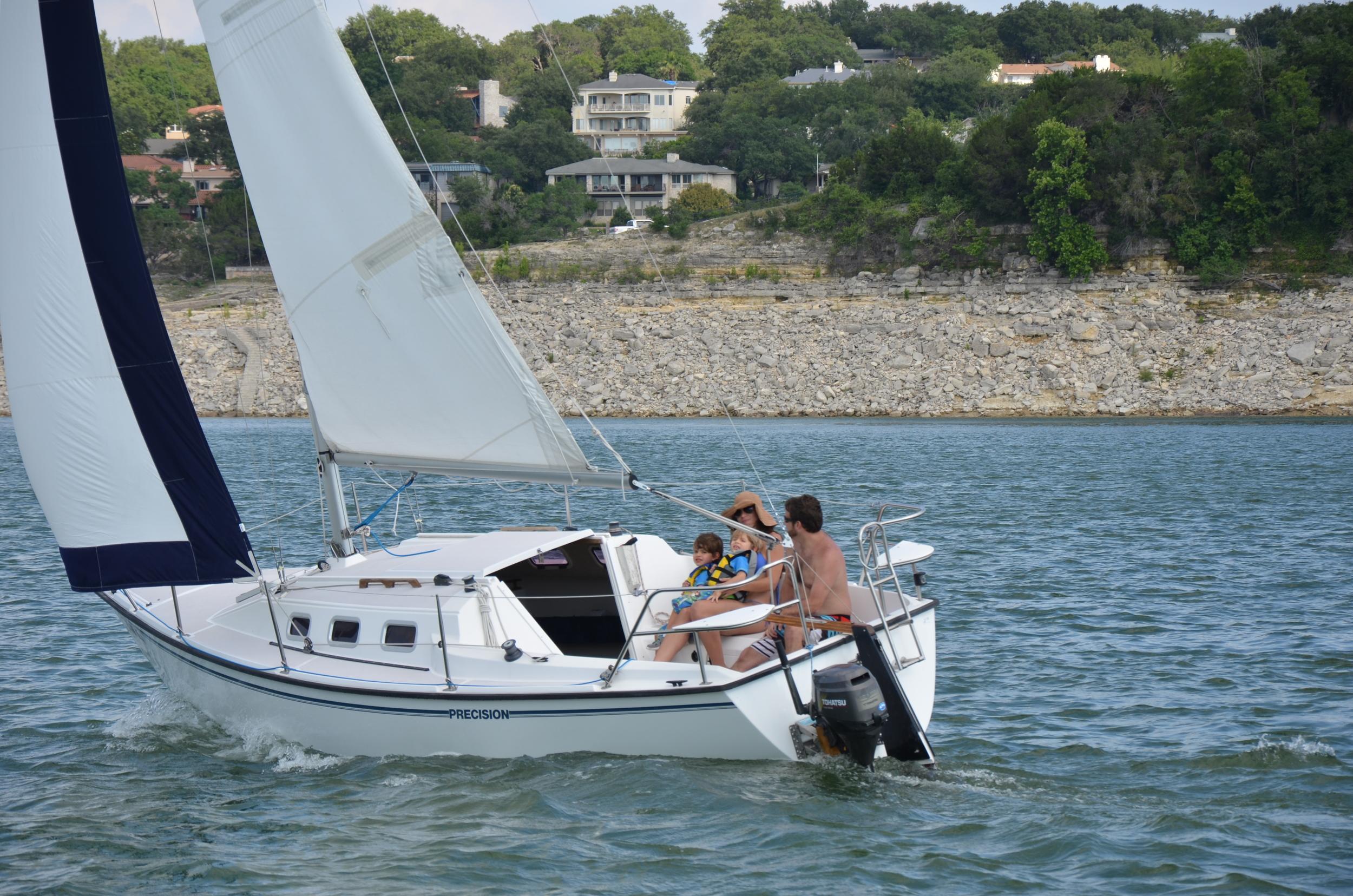 Us sailing certification courses texas sailing us sailing certification courses 1betcityfo Choice Image