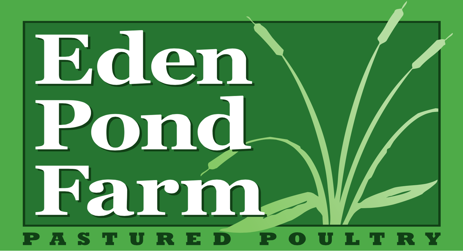 Eden Pond Farm