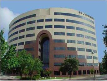 Southfield Office Building, Austin, Texas