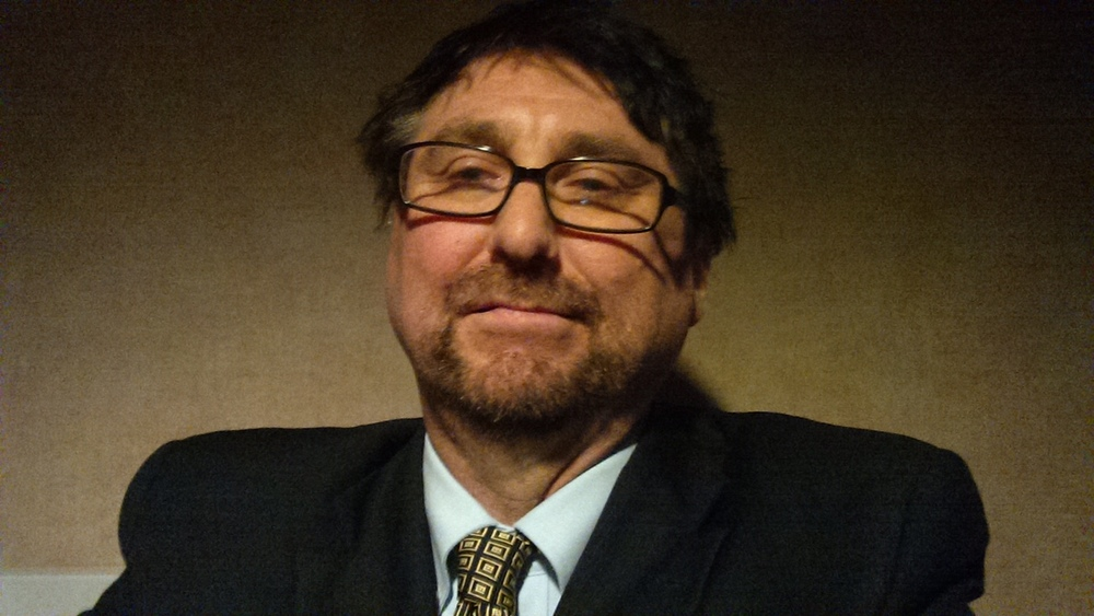 Terry D. Bork
